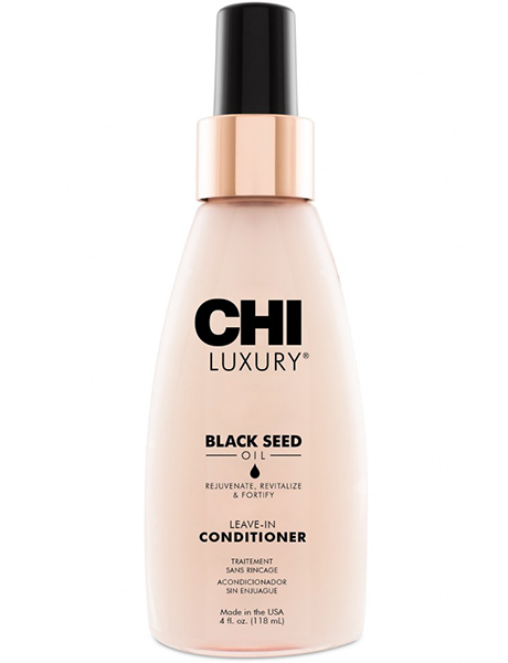 CHI Несмываемый кондиционер CHI Luxury Black Seed Oil Leave-In Conditioner