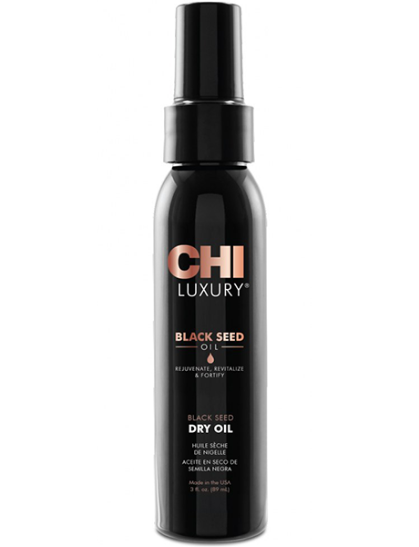 CHI Сухое масло CHI Luxury Black Seed Dry Oil