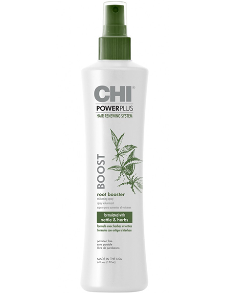 CHI Power Plus Спрей для прикорневого объёма CHI Power Plus Root Booster